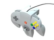 Blog de retro-nextgen : RETRO-NEXTGEN ... Le blog jeux-vidéo du XXème et XXIème siècle !, DOSSIER - L'évolution des manettes