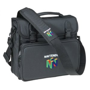 n64 travelling case