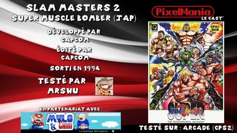 slam masters 2 copie
