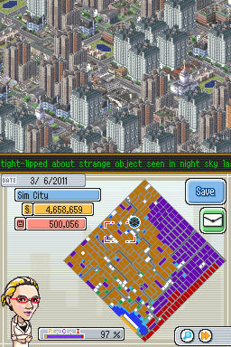 sim city ds 02