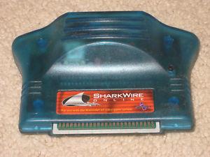 n64 sharkwire